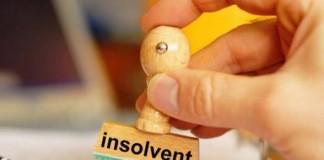 Intrarea în insolvență, doar după un control fiscal