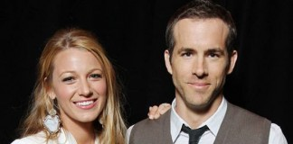 blake lively si ryan reynolds s-au casatorit