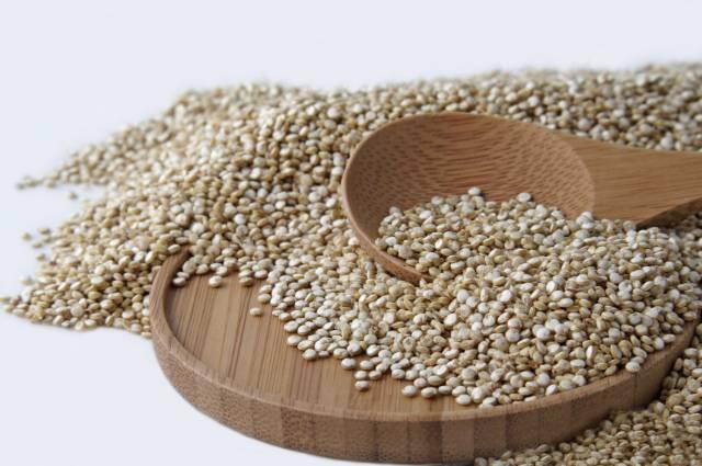 Ce este quinoa şi cum se consumă?