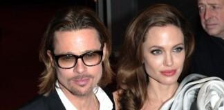 S-a oficializat relația Jolie–Pitt