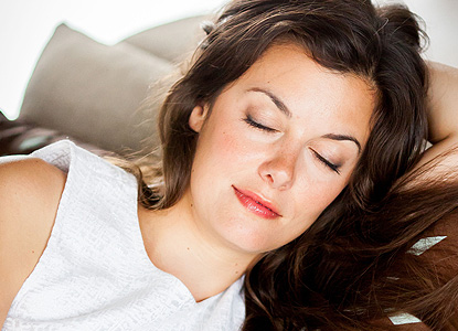 Somnul de frumuseţe – moft sau necesitate?