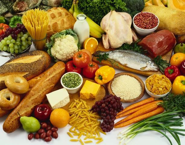 Dieta alcalină este sănătoasă şi eficientă!
