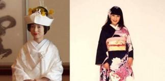 Kimono-ul între tradiţie şi modă