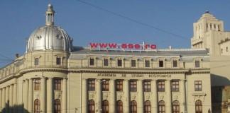 Academia de Studii Economice serbeză centenarul