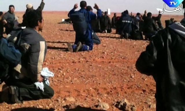 Moartea ostaticilor români în Algeria, investigată de DIICOT