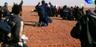 Legiști: moartea ostaticilor români în Algeria a fost provocată de o explozie puternică
