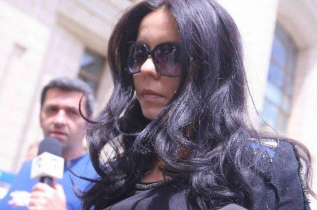 Andreea Marta, trimisă în judecată
