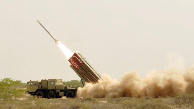 Rachetă lansată din Sinai spre Israel, interceptată în zbor