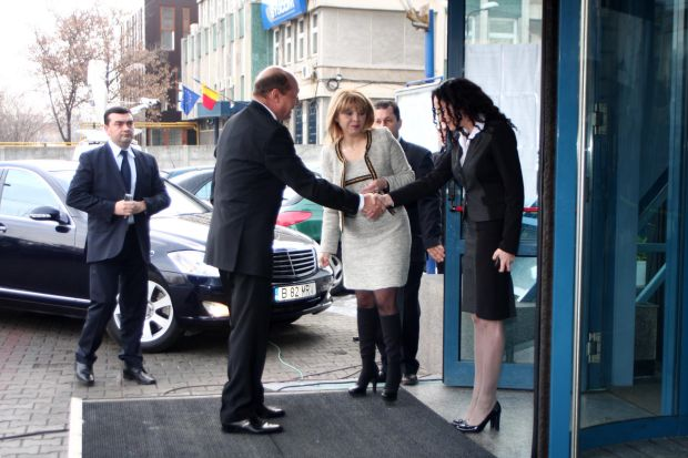 Oana Haineala este președinta CSM
