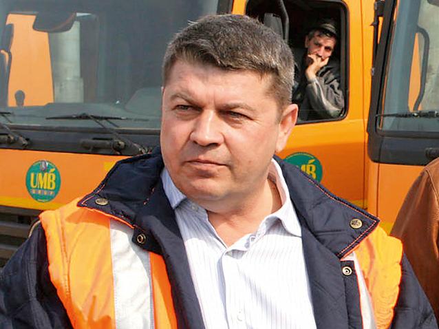 Dorinel Umbrărescu, dosar penal