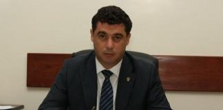 Şeful Poliţiei Ilfov, aşteptat miercuri la IGPR
