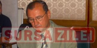 """Dan Fătuloiu și-a făcut rost de """"giab"""""""