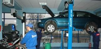 UNTRR sustine efectuarea inspecţiei tehnice a autovehiculelor înmatriculate în România, în orice stat UE