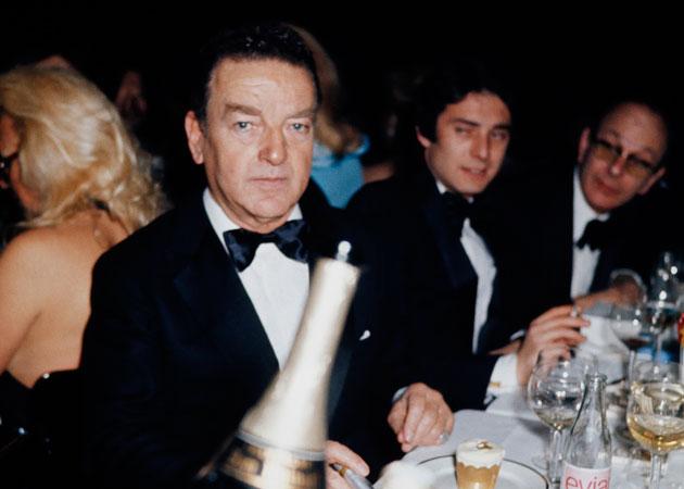 Patronul Moulin Rouge, Jacki Clerico, a murit
