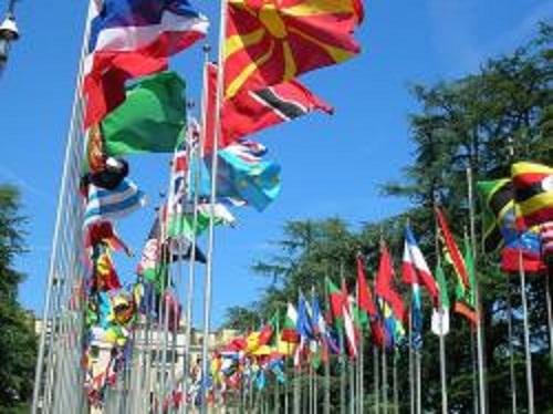 Un impostor s-a dat drept expert la ONU