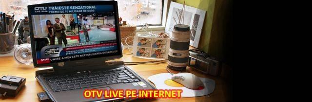 OTV emite online