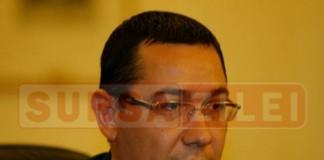 Ponta: Pensiile mărite vor ajunge la beneficiari în februarie