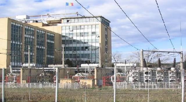 Romgaz va prelua termocentrala CTE Iernut