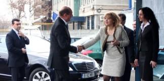 Judecătoarea Alina Ghica, la uin pas de revocarea din CSM
