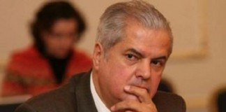 Adrian Năstase a renunțat la contestația în anulare
