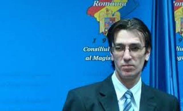 Judecătorul Adrian Neacșu este verificat de un an de ANI