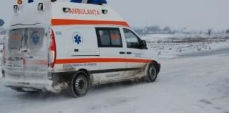 Un băiat de 10 ani a fost rănit pe o pârtie din județul Reșița