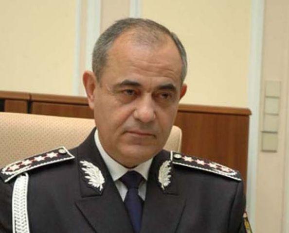 Anghel Andreescu, despre scandalurile din poliție