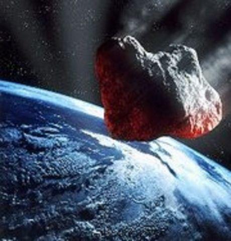 Asteroidul Apophis trece pe lângă Pământ
