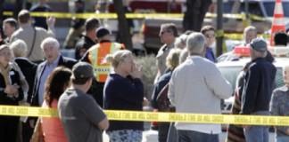 Atac armat în Arizona, SUA