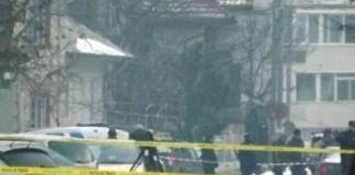 Cinci arestaţi în cazul atentatului cu bombă de la Piatra Neamţ