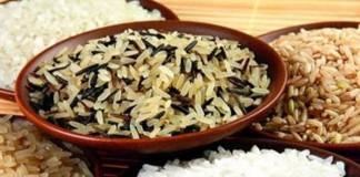 Care sunt beneficiile orezului brun şi negru?