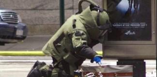 Bomba de la Piatra Neamț, pe locul doi în topul celor mai puternice dezamorsate în România