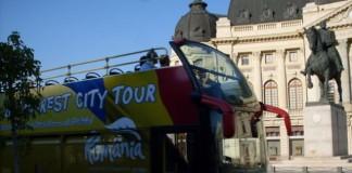 crestere turism romania bucuresti