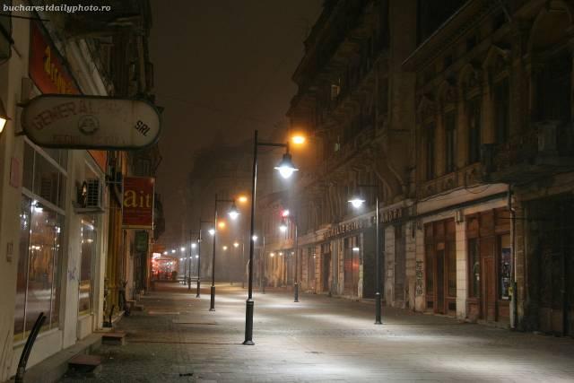 Primăria Capitalei trimite la culcare petrecăreții din Centrul Istoric, la ora 22.00