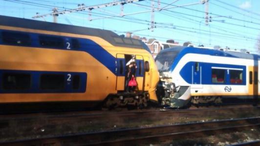 Coliziune frontală a două trenuri la Viena