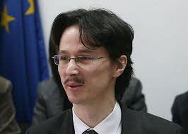 Judecătorii din Râmnicu Vâlcea cer revocarea lui Cristi Danileț din CSM