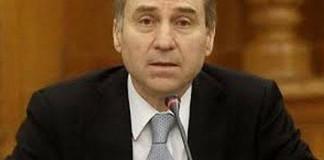Crisu Anastasiu, validat pentru funcția de Avocat al Poporului