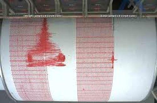 Noaptea trecută s-au produs trei cutremure în România