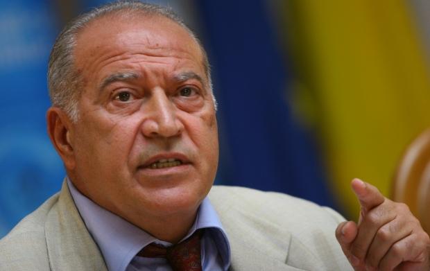 Dan Voiculescu a demisionat