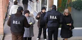 Cum iroseşte Direcţia Generală Anticorupţie banul public
