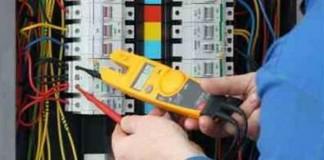 Răzbunarea unui electrician
