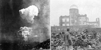 Japonia comemorează 68 de ani de la bombardamentul nuclear asupra Hiroshimei
