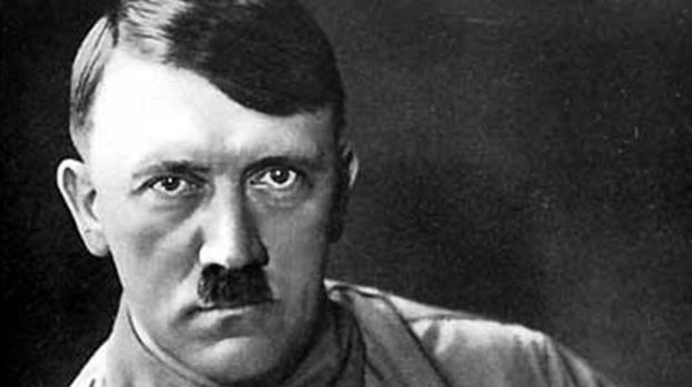 O carte despre întoarcerea lui Hitler, cea mai vândută în Germania