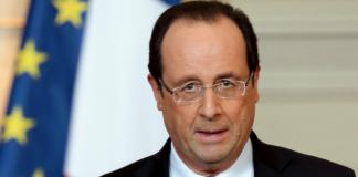 Francois Hollande 'și-a manifestat dorința' ca Marea Britanie să rămână în UE