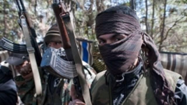 Luare de ostatici în Algeria