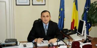 Nicolae Marinescu, noul șef al Poliției Ilfov