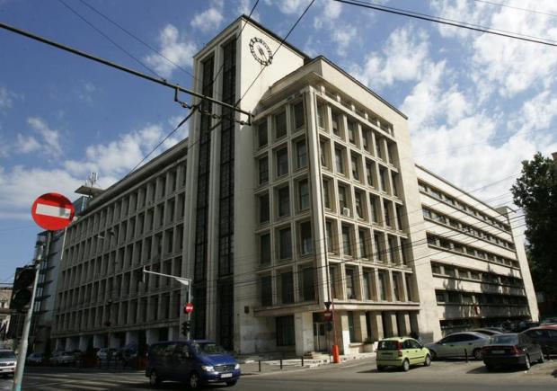 Mihai Adrian Albulescu, numit secretar de stat la Ministerul Economiei