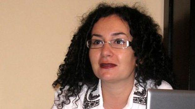 Procurorul Oana Hăineală vrea fotoliul de președinte al CSM