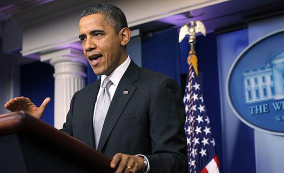 Obama ar putea avea trei mandate la Casa Albă