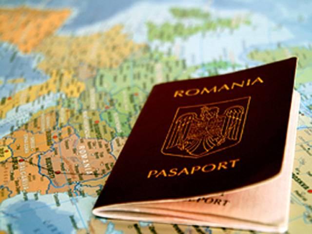 Emiratele Arabe Unite resping pașapoartele temporare, avertizează MAE